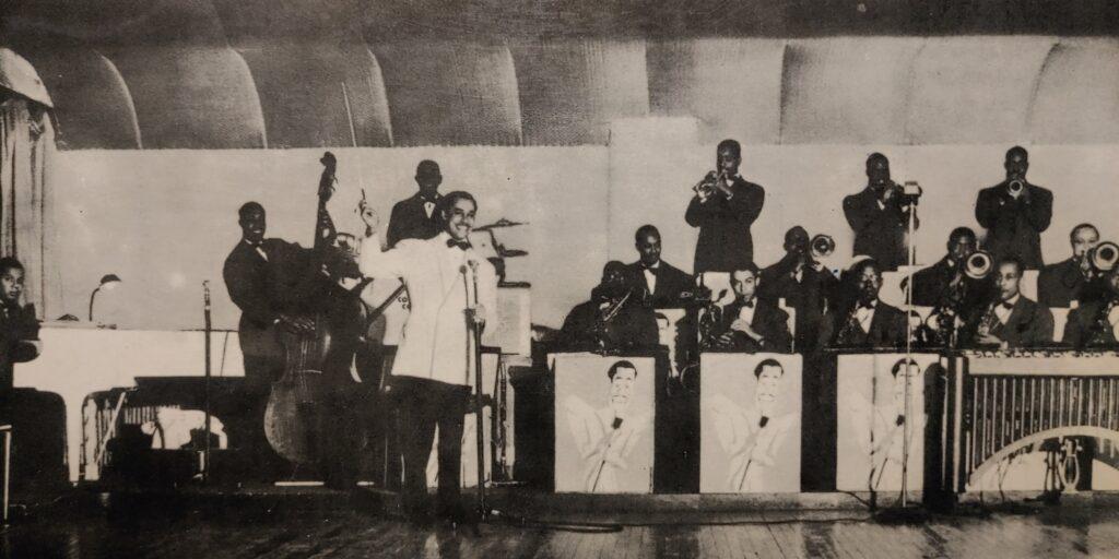orchestra jazz cab calloway