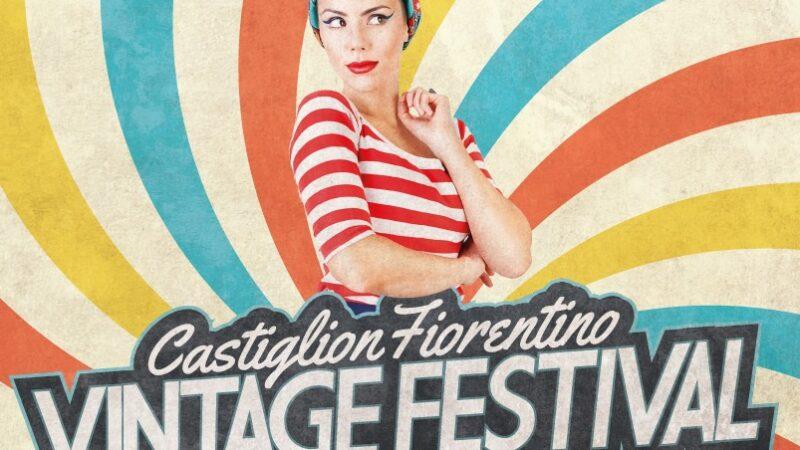 Torna 1234: in diretta dal Vintage Festival